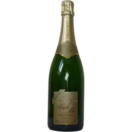 Bouteille Brut tradition