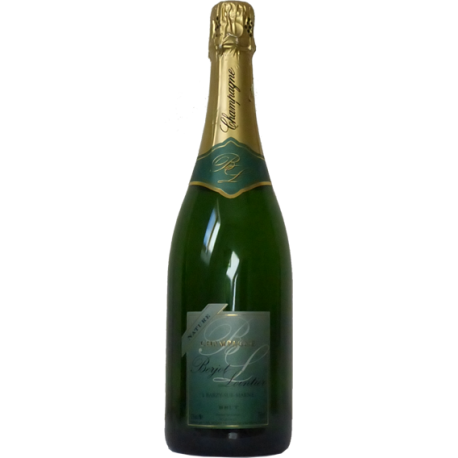 Bouteille Brut nature