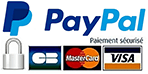 Paypal - Carte